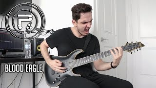 Periphery | Blood Eagle | GUITAR COVER (2019)