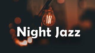 Soothing Night JAZZ - Smooth Saxophone Instrumental Jazz - Relaxing Late Night Jazz Music Playlist