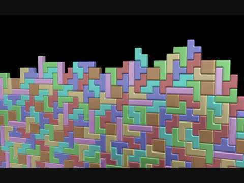 Original Tetris Theme - Extended 10min (Nintendo)