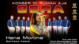 Download lagu BERBEZA KASTA.  HANA MONINA.  SERA  LIVE STREAMING   [ CIPT; Rajali Asmarah/ Elta Record]