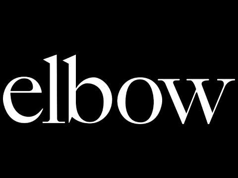 My Top 50 Elbow Songs