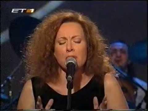 Elli Paspala Live Athens