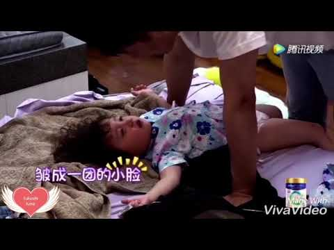 Jingyu & Haohao All Moment : Let Go Of My Baby SS3