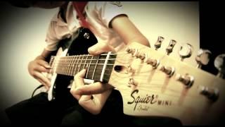 ABC OF MUSIC Guitar School - ILIJA DAVIDOVIC playing SONG OF JOY