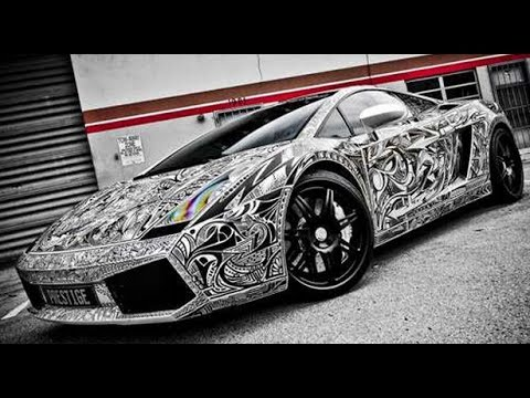 car wrapping london youtube