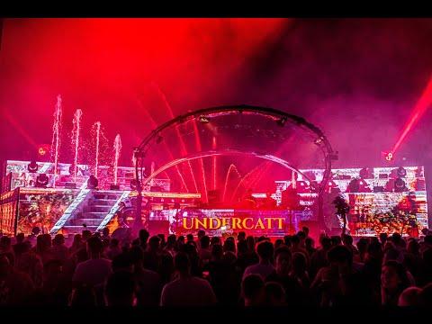 Undercatt | Tomorrowland Belgium 2019 - W1