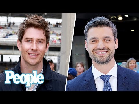 Inside ABC's New 'Bachelor' Decision: Arie Luyendyk Jr., Peter Krause & More  People NOW  People