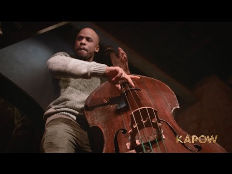 SOUTH Jazz & Kitchen & Jazz (Philadelphia Music Lounge) GM Interview