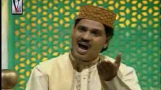 Part 4-5 of Dastaan Hazrat Makhdoon Sabir (Aa Shook Suno Hazrat Sabir Ki Dastaan) by Tasleem Arif