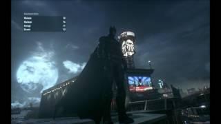 Batman Arkham Knight PC Max settings 1080p Nvidia gtx 1060