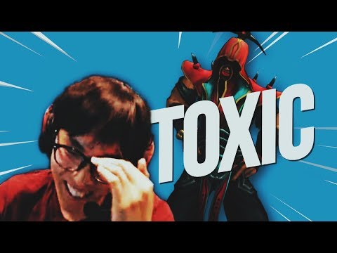 Doublelift - BACK TO BEING TOXIC