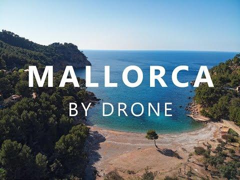MALLORCA BY DRONE