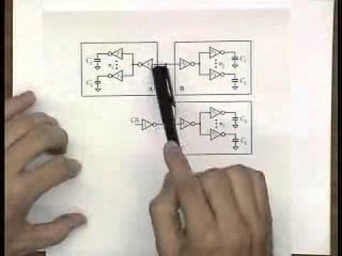 CMOS Logic & Logical Effort