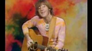 john sebastian - rainbows all over your blues
