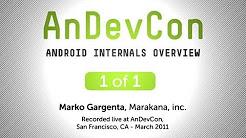 Android Kernel Development - YouTube