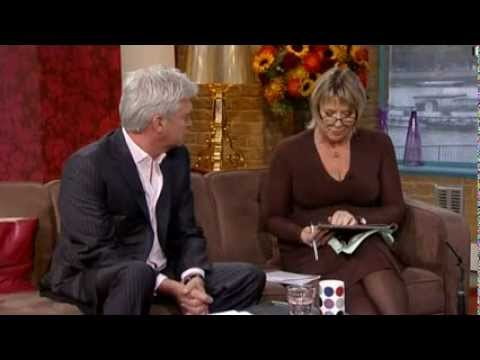 Reactions to Kerry Katona interview on This Morning with Denise Robertson - 23rd October 2008