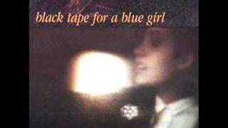Black tape for a blue girl - we watch our sad eyed-angel fall