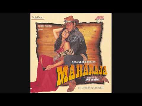 Jinhe Ishq Mohabbat Pyar Kahe  Maharaja 1998) Full Song HD