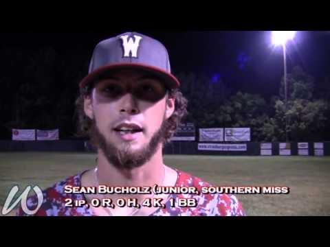 Sean Buchholz