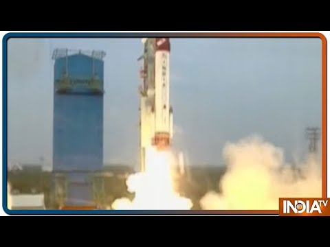 Chandrayaan-2 Launch: Countdown for India's Moon Mission Begins; Lift-off at 2.43 pm