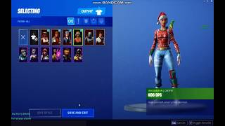 I REFUNDED COMMANDO FOR THE NOG OPS SKIN! | FORTNITE : BATTLE ROYALE