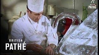 Ice Sculpture (1963)