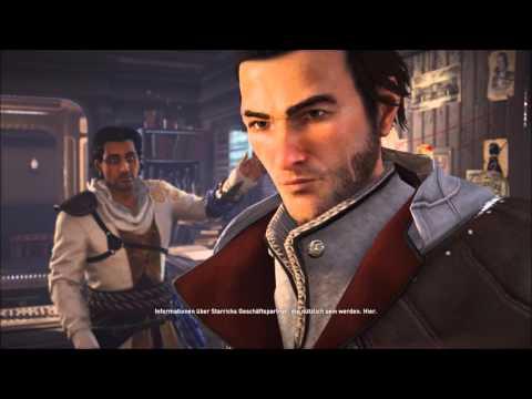Assassins Creed Syndicate [010]  Londoner Geheimnisse, Monturen und Herstellung - Let's Play #acs