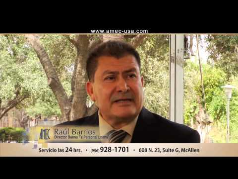 AMEC USA Spanish | Affordable Health Care Insurance Full Ad Interviews Commercial 2014