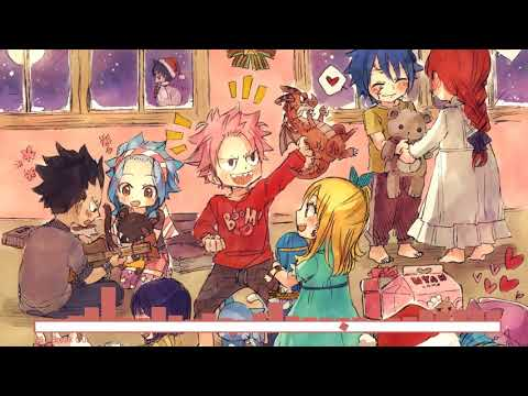Nightcore ► V6 - Break Out ► Fairy Tail Opening 18