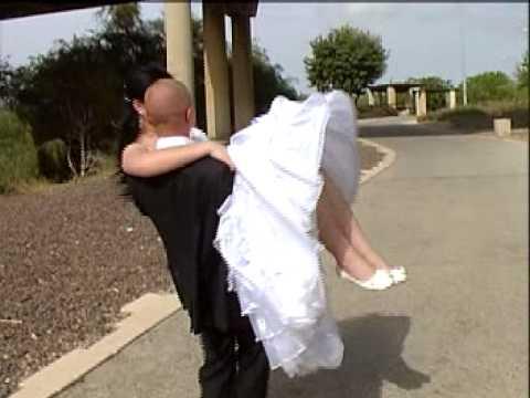 Связали и жестко выебали невесту пример