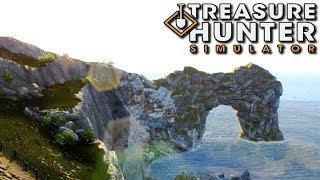 Piękne widoczki   Treasure Hunter Simulator (#4)
