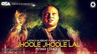 Jhoole Jhoole Lal (Star Crazy) Bally Sagoo & Nusrat Fateh Ali Khan official video | OSA Worldwide