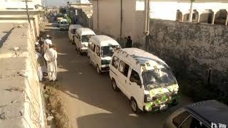 12 Rabi-ul-Awal jaloos || Thaneel fathoi jaloos to Chakwal || 2018