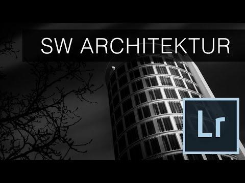 schwarz weiss fine art architektur aufnahme in lightroom erstellen 004 youtube. Black Bedroom Furniture Sets. Home Design Ideas
