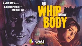 The Whip And The Body 1963 Trailer