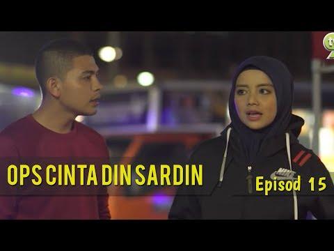 Kelakarama | Ops Cinta Din Sardin | Episod 15