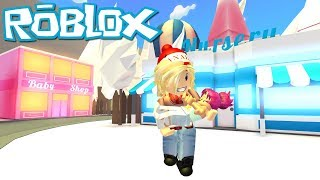 WinterZeit In Adopt Me! Roblox: ❄️Adopt Me!❄️
