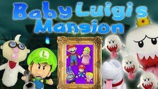 Baby Luigi's Mansion: The Complete Saga