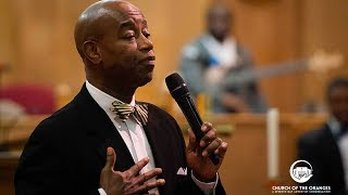 Chaplain Barry Black - February 3, 2018 (evening)