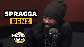 Spragga Benz On The State Of Reggae Music, Shottas, Ed Sheeran & On Da Reggae & Soca Tip!