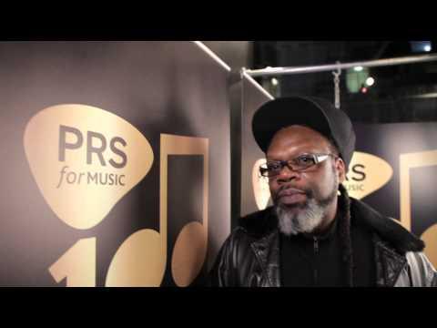 Jazzie B interview (Soul II Soul)