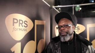Jazzie B interview (Soul II Soul)