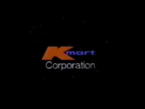 Kmart Lift Truck Operator Training VHS Tape