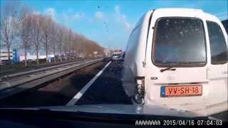 Best of Dutch Dashcam #6