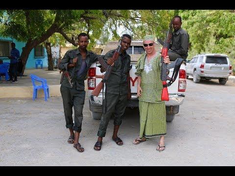 Сомали! 30 лет