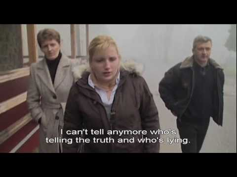 Mila traži Senidu / Mila seeking Senida Trailer