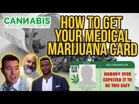 Download How to Get Your Medical Marijuana Card - PrestoDoctor