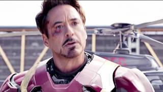 Steve/Tony - Say My Name