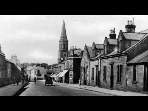 Old Photographs Annan Scotland