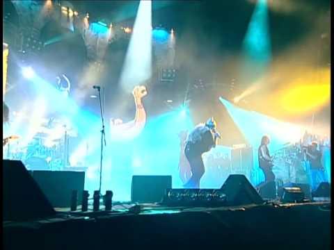Песня Ария - Бал У Князя Тьмы (Пляска Ада (live) 1 2007) в mp3 192kbps